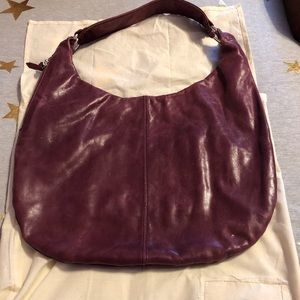 Women's HOBO International Kidney Shaped Bag
